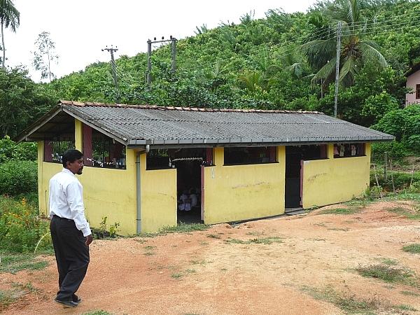 Pelessa School